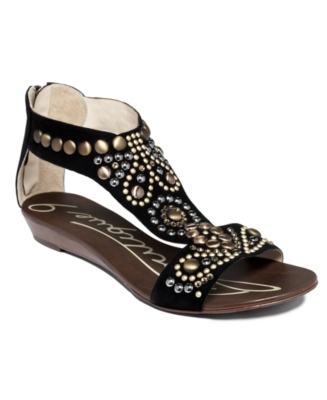 Boutique 9 Shoes, Glory Sandals Women's Shoes