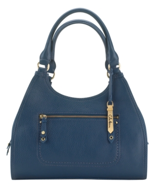 Cole Haan Handbag, Village Triple Compartment Satchel