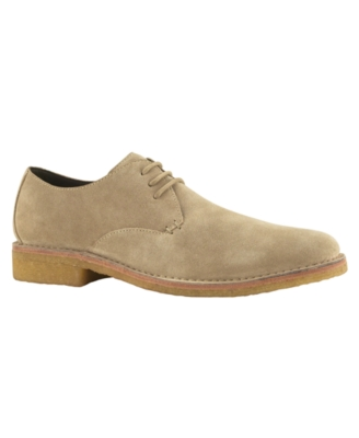 Cole Haan Shoes, Air Ashby Oxfords Men's Shoes