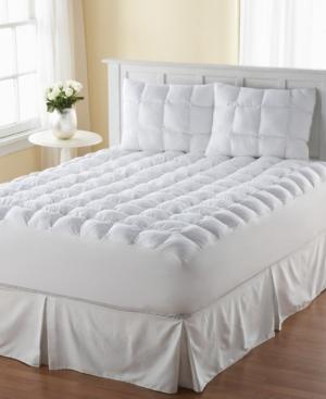 Perfect Fit Bedding, Magic Loft Twin Mattress pad Bedding
