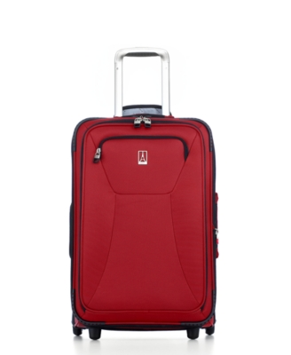 "Travelpro Suitcase, 22"" Maxlite Expandable Upright - Travel Bags"