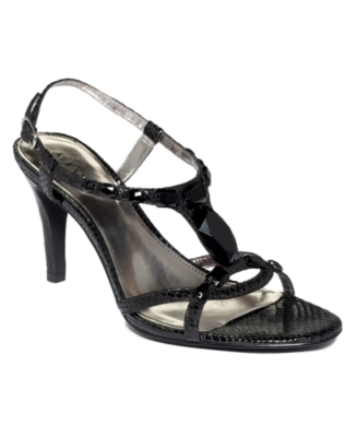 Alfani Shoes, Riona Sandals Women's Shoes - Shoes