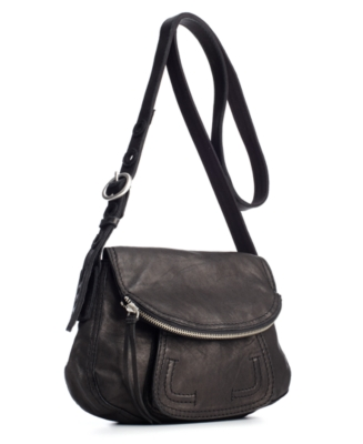Lucky Brand Jeans Handbag, Stash Crossbody Bag, Small
