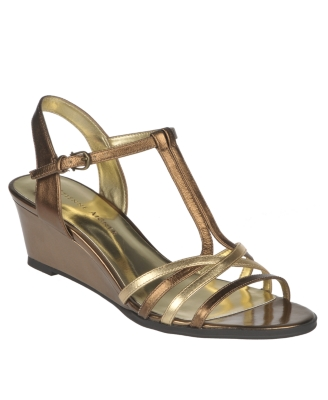 Etienne Aigner Shoes, Harriet Wedges Women's Shoes