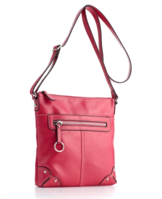 Nine West Handbag, Tina Crossbody Bag, Small