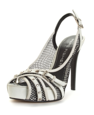 Marc Fisher Shoes, Alice Platform Sandals Women's Shoes