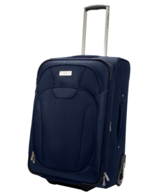 "Calvin Klein Suitcase, 28"" Manhattan Upright"