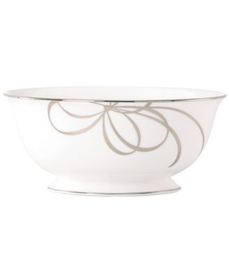 kate spade new york Belle Boulevard Serving Bowl