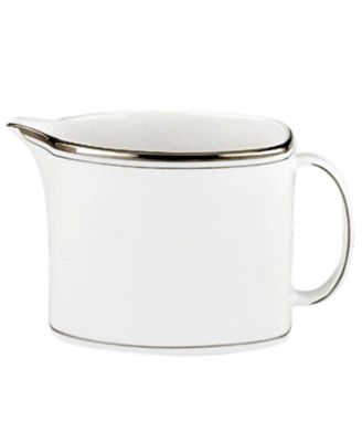kate spade new york Library Lane Platinum Creamer