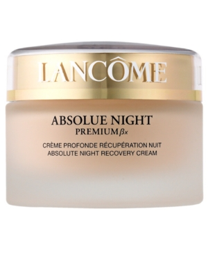 Lancôme ABSOLUE NIGHT PREMIUM Bx Absolute Night Recovery Cream, 2.6 Oz.