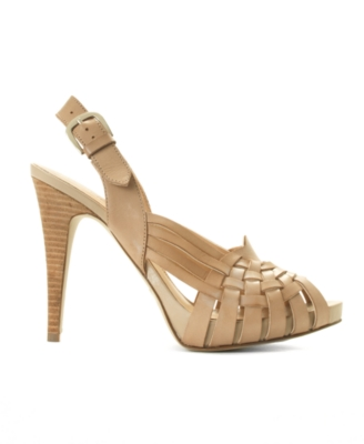 Marc Fisher Shoes, Arkin Platform Pumps Women's Shoes