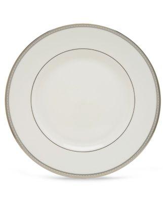 Lenox Murray Hill Dinner Plate