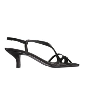 Bandolino Shoes, Endall Evening Sandals Women's Shoes