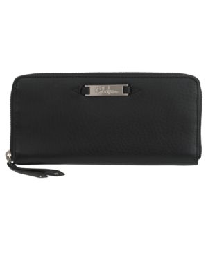 Cole Haan Wallet, Village Travel Zip