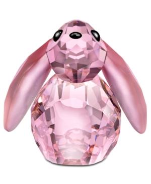Swarovski Collectible Figurine, Lovlots City Park Rabbit Bella