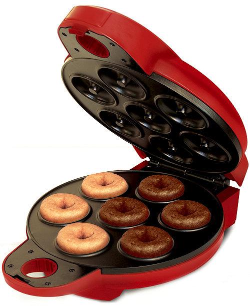 new bella mini donut maker 13466. Black Bedroom Furniture Sets. Home Design Ideas