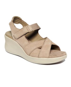 Easy Spirit Shoes, Golda Sandals Women's Shoes