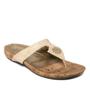 Easy Spirit Shoes, Gilana Sandals Women's Shoes