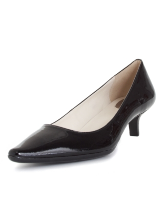 Calvin Klein Shoes, Diema Pumps Women's Shoes