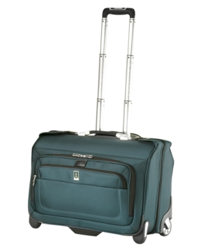 Travelpro Rolling Garment Bag, Crew 8 Carry On