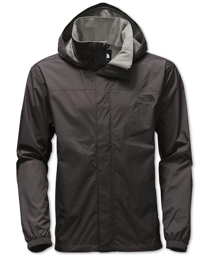 The North Face - Resolve Waterproof Rain Jacket