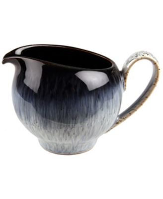 Denby Dinnerware, Halo Small Creamer