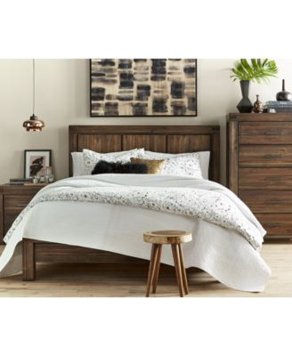Avondale Full 3-Pc. Platform Bedroom Set (Bed, Nightstand & Dresser)