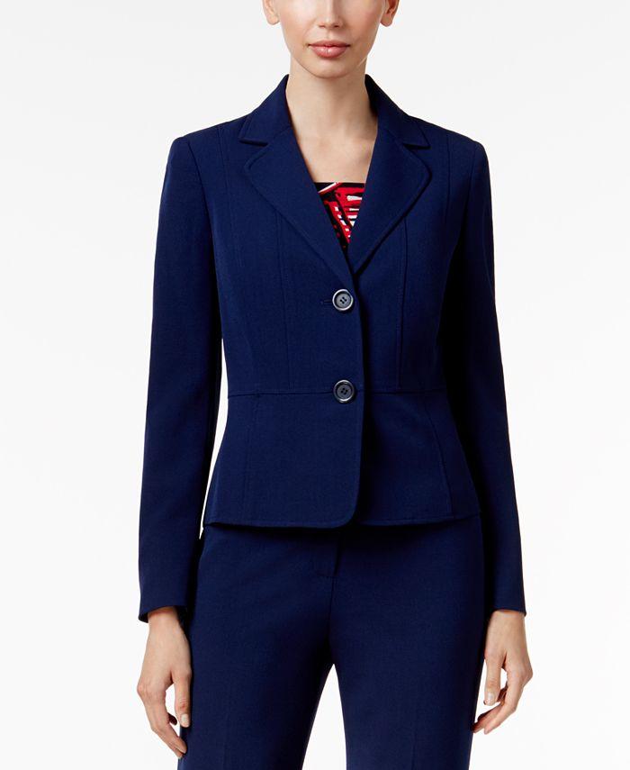 Kasper - Two-Button Jacket