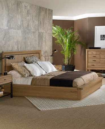 Forecast Bedroom Furniture Collection Furniture Macy 39 S