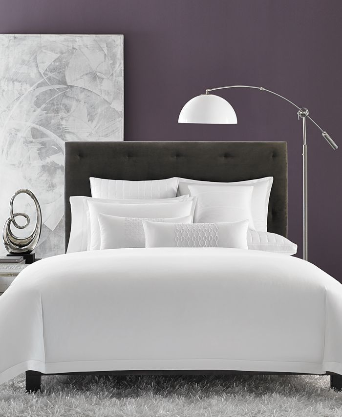 Hotel Collection - 680 Thread-Count Twin Comforter, Created for Macy's