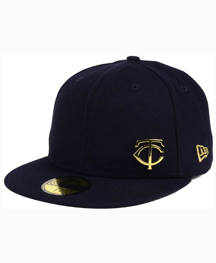 New Era - MLB Flawless OGold 59FIFTY Cap