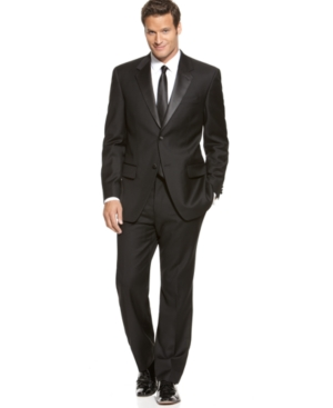 Alfani Tuxedo, Black