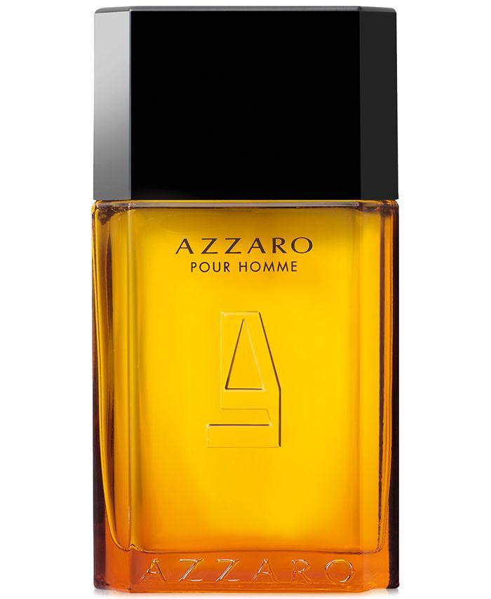 Azzaro - AZZARO POUR HOMME Fragrance Collection