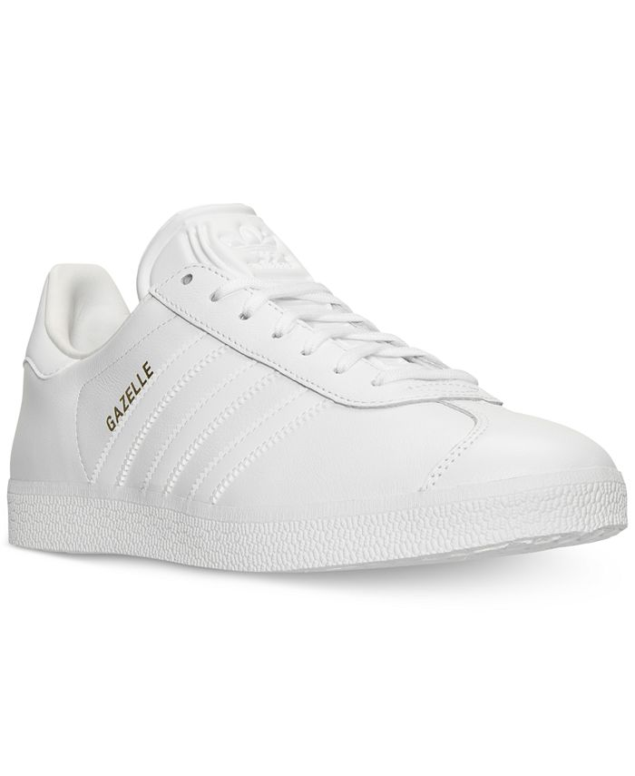 adidas - Men's Gazelle Casual Sneakers from Finish Line