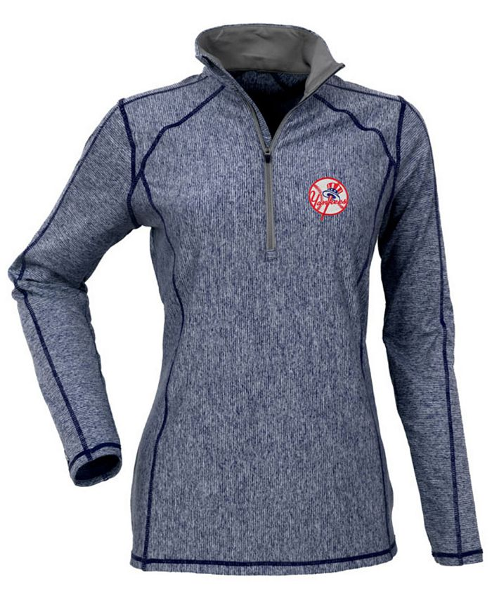 Antigua - Women's Tempo Quarter-Zip Pullover