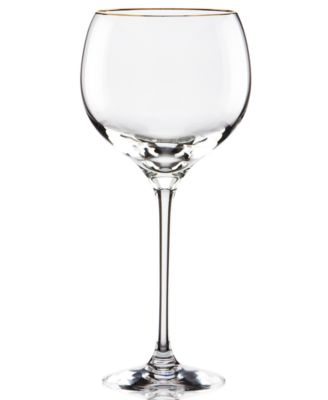 Lenox Stemware, Eternal Gold Signature All Purpose Glass