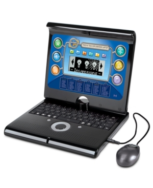 Discovery Kids Laptop, Teach and Talk Activity