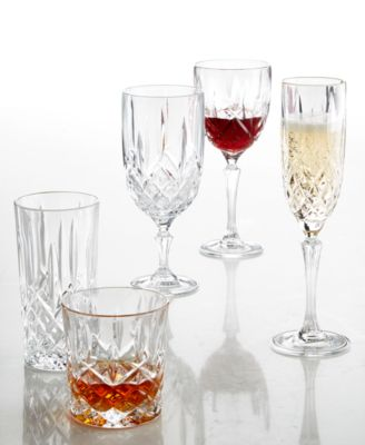 Markham Wine Glasses, Set of 4