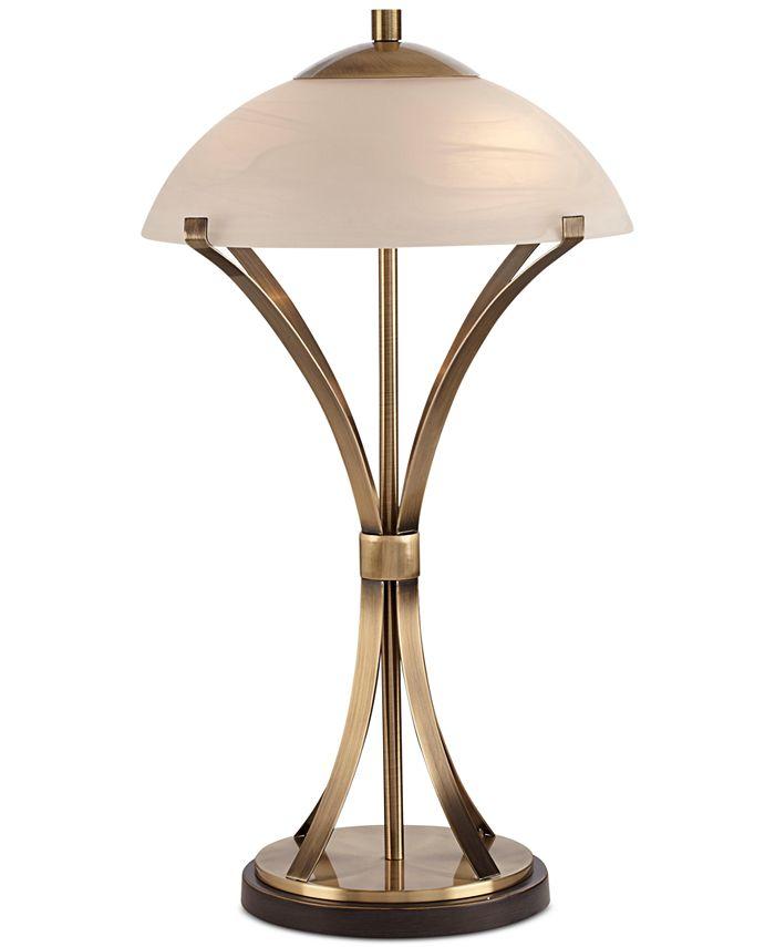 Kathy Ireland - Arcade Table Lamp