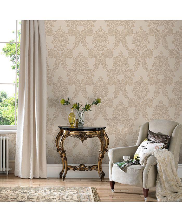 Graham & Brown - Regent Wallpaper