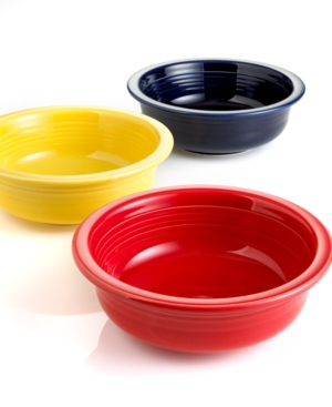 Fiesta 1 Quart Serving Bowl