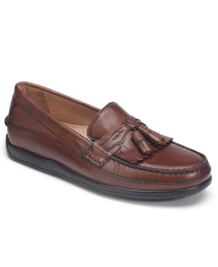 Dockers Men's Sinclair Kiltie Tassel Loafer & Reviews - All Men's Shoes - Men - Macy's