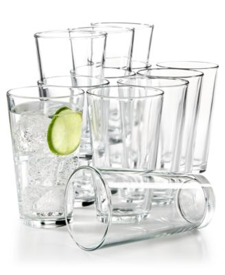 12-Pc. Large Tumblers Set, Created for Macy's