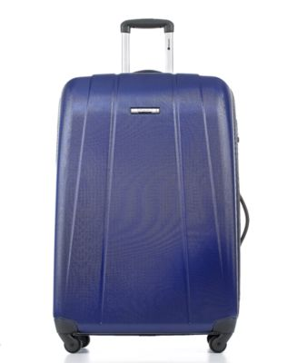 CLOSEOUT Delsey Suitcase 21 Helium Shadow Hardside Rolling Carry On Spinner Upright