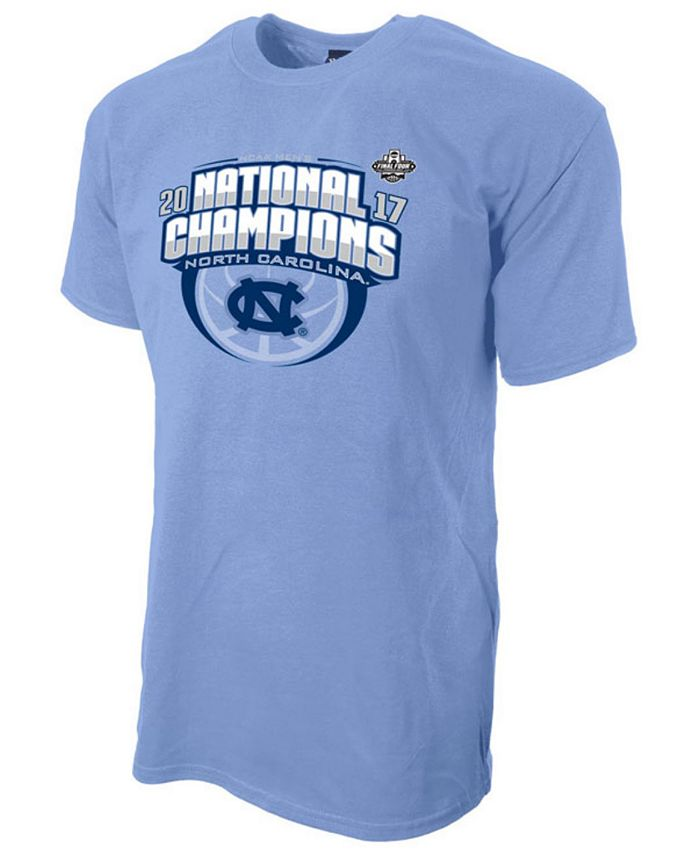 Step Ahead - Men's NCAA National Champs Bracket T-Shirt