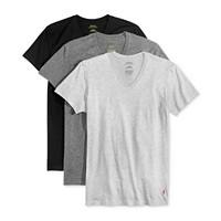 3-Pack Polo Ralph Lauren Mens Classic T-Shirts Deals