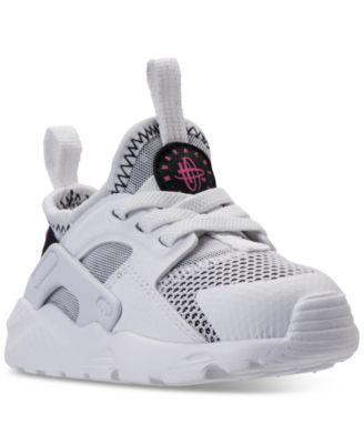 Air Huarache Run Ultra Running Sneakers