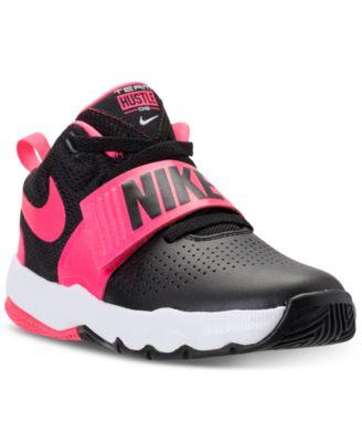 Nike Little Boys' Team Hustle D8