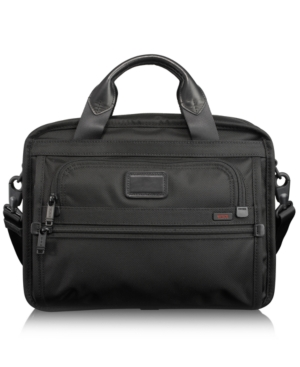 Tumi Laptop Brief, Alpha Business T-Pass Laptop Friendly
