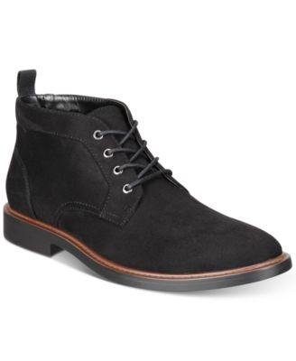 Alfani Men's Aiden Chukka Boot Created